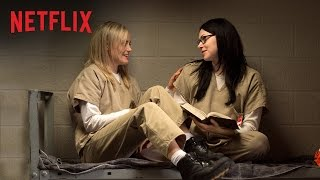 Orange is the New Black - Temporada 3 - Netflix [HD]