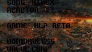 HL2 Beta Music - AirEx Reactor mp3
