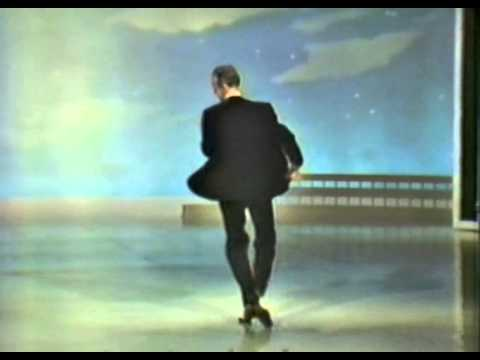 Fred Astaire Amazing Solo The Hollywood Palace Dance Durector  Hermes Pan
