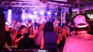 Miguel Migs & Lisa Shaw Live @ Salted Music Party - Winter Music Conference 2015