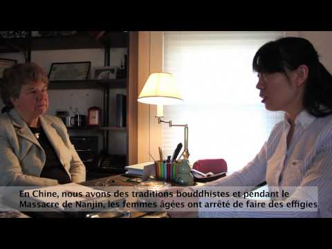 A New Chinese Woman french subtitles
