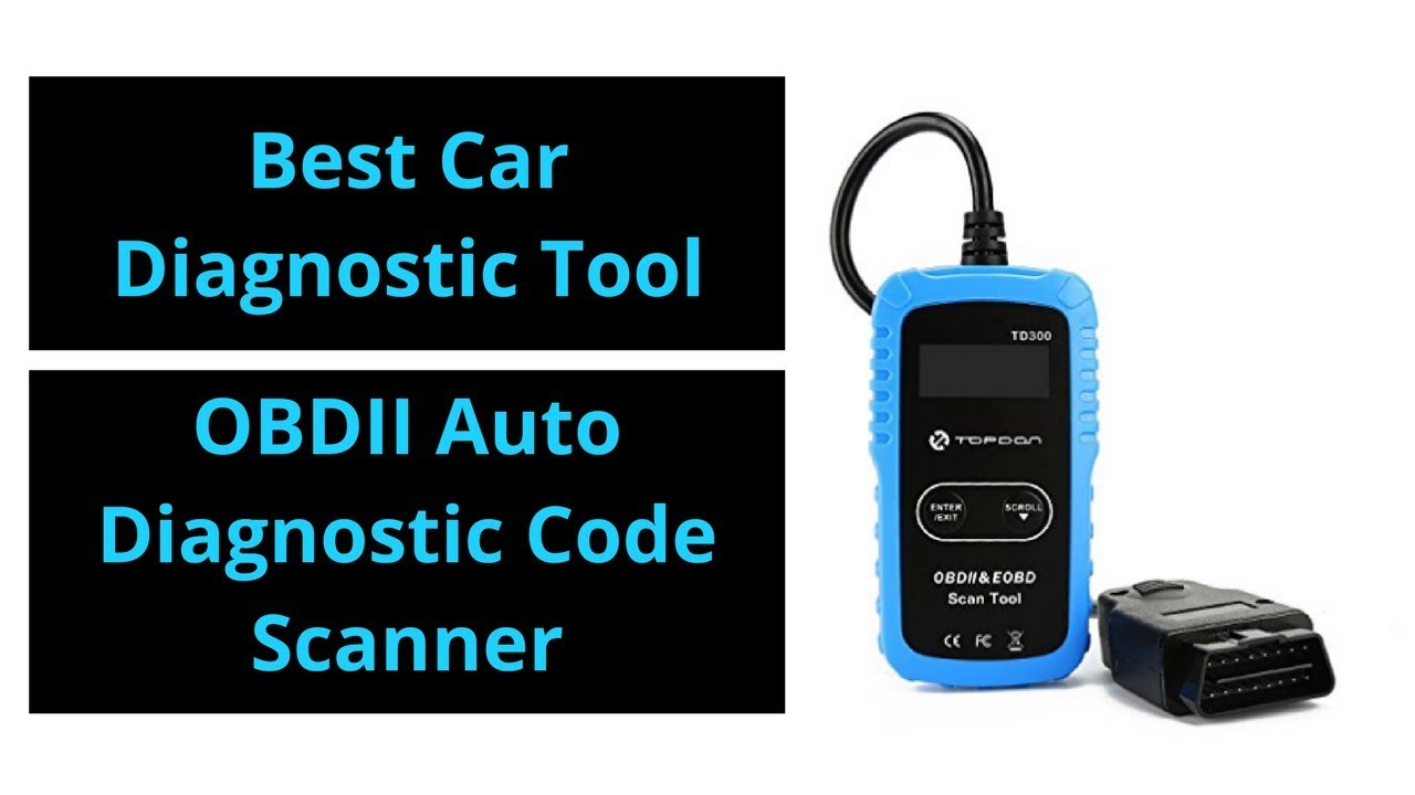 Obd2 code scanner reviews