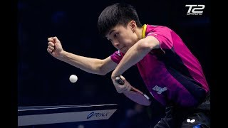 Best Of Lin Yun-Ju | 2019 T2 Diamond Malaysia