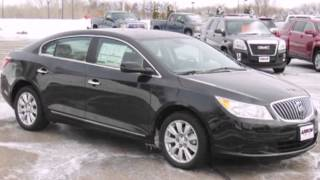 2013 Buick LaCrosse Inver Grove Heights MN St. Paul, MN #73028