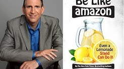 """Be Like Amazon"" by Bryan Eisenberg"