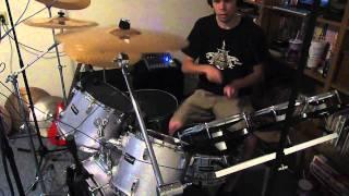 Mudvayne- Dig (Drum Cover)