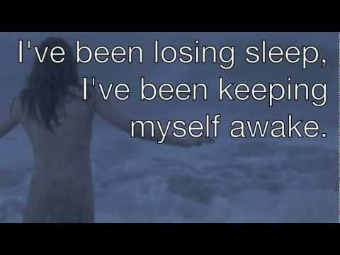 Florence + the Machine - Lover to Lover Lyrics