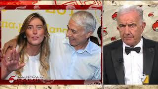 Gene Gnocchi, Pisapia anello di congiunzione tra l'uomo e Renzi