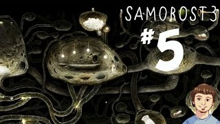 Samorost 3 Walkthrough Guide - PART 5 - Oh BEEhave!