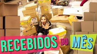 O MAIOR RECEBIDOS DO MÊS thumbnail
