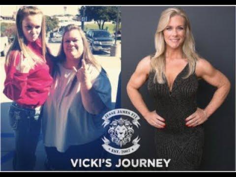 Download Vicki's Journey | Wheelchair to Walking