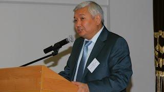 Отказаться от доллара и переходить на рубль.  Казахстан. Талгат Акуов(, 2015-11-21T14:29:40.000Z)