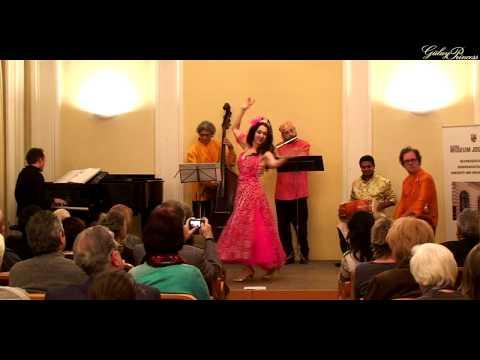 Boğazici Şen Gönüller Yatağı - Bosphorus - by Gülay Princess and The Ensemble Aras live in Vienna