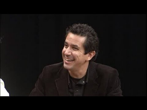 Nyberg: A.J. Croce speaks about dad's music