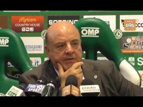 Patto calcio - basket: la nuova sfida di Avellino