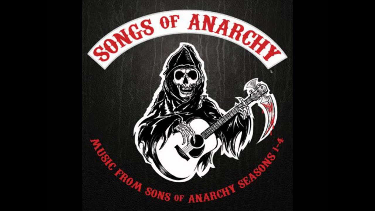 the white buffalo - the house of the rising sun (sons of anarchy