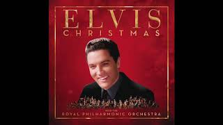 Elvis Presley - I Believe (With the Royal Philharmonic Orchestra)