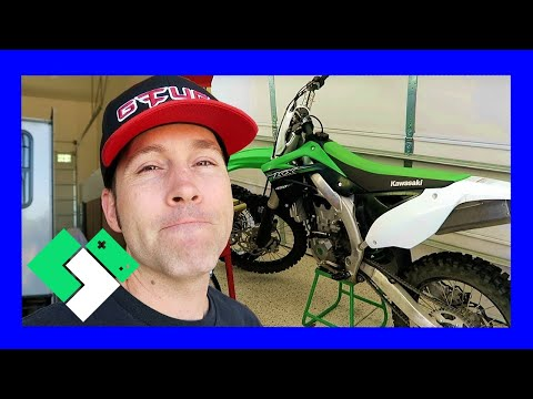 WHAT ABOUT THE DIRT BIKES? (Day 1882)
