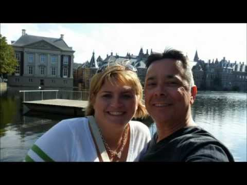 iFly TV:  Eric Vandermeide from Navarre Florida, USA travels to Madurodam & The Hague