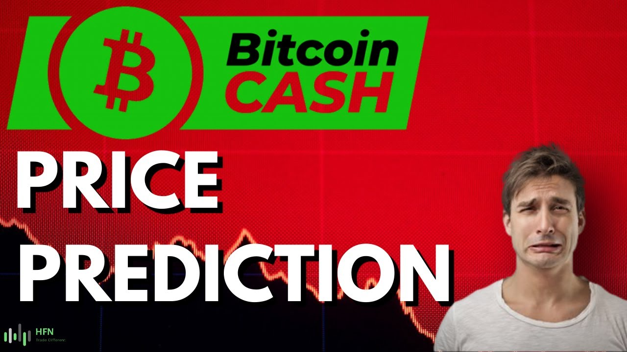 Download ⭐️Bitcoin Cash Price Prediction - Next Move For BCH Cash - BCH Price Analysis