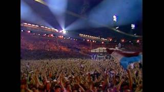 Baixar Queen - We Are The Champions (Live at Wembley 11.07.1986)