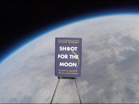 How to shoot for the moon