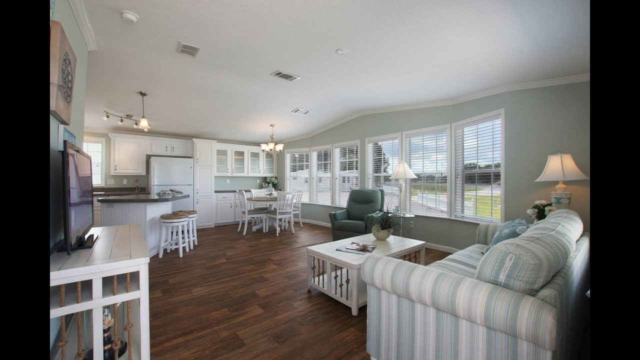 Seahorse Leecorp Homes Model Center 2018 By Jacobsen