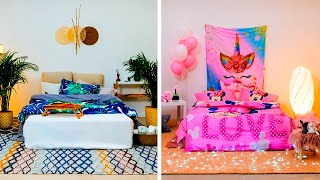 31 BEDROOM HACKS YOU CAN'T MISS