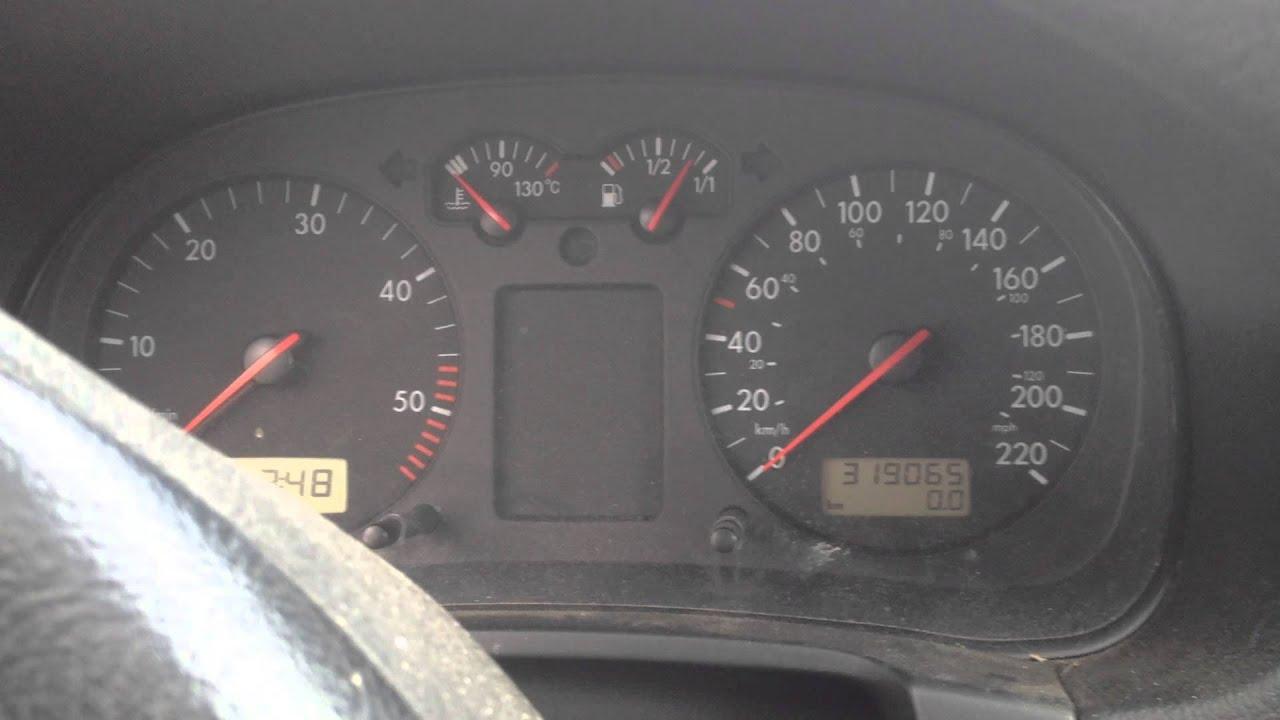 03 Golf TDI P0299 ending in runaway engine??? | VW TDI forum