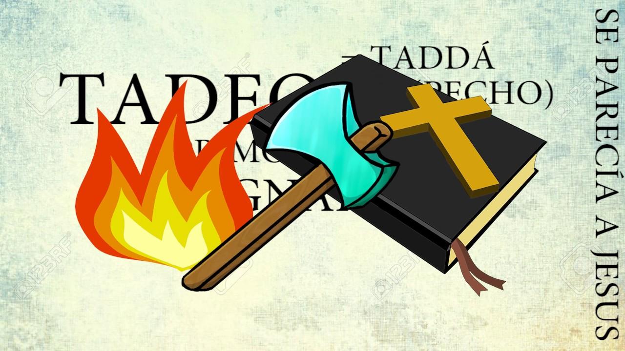 8 Cosas Que No Sabías Sobre San Judas Tadeo Youtube