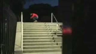 "pro skateboarding montage edit ""hard to Beat Axwell remix"""
