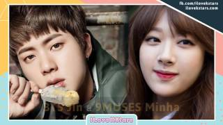 10 Korean Celebrity Look-Alikes that got us confused