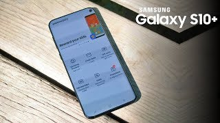 Samsung Galaxy S10 - The Official Teasing Begins