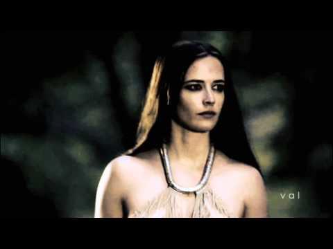 Camelot - Morgan /Merlin 'Drumming Song'