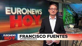 Euronews Hoy   Las noticias del lunes 29 de marzo de 2021