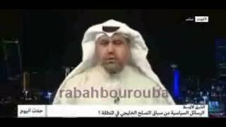 سبب التسلح الخليجي في المنطقة
