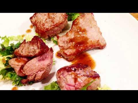 【ChefChouchou】Atelier De Cuisine Par Chef Chouchou - Steak à 2€
