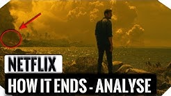 HOW IT ENDS Ende erklärt | Review /Kritik / Analyse | Netflix / Coronavirus