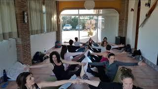 Formación intensiva de Yoga para Niños