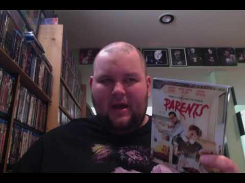 PARENTS (Blu-ray review) Vestron Video