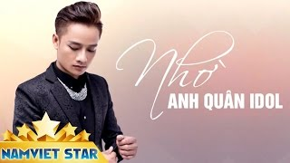Nh - Anh Qun Idol Audio Star Official