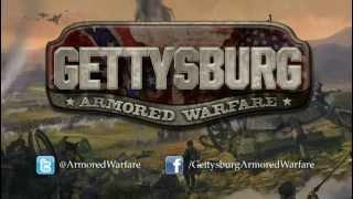Gettysburg: Armored Warfare - Release Trailer