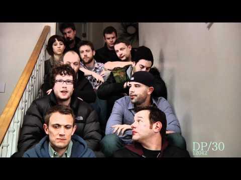 DP/30@ Sundance: V/H/S, 9 directors & an actor