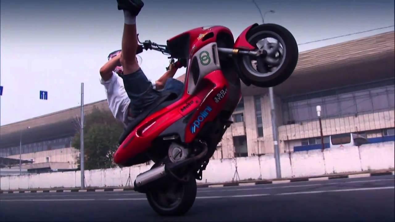 scooter stunt 2010 youtube. Black Bedroom Furniture Sets. Home Design Ideas