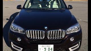 【完璧】BMW 新型 X5   #LOVECARS
