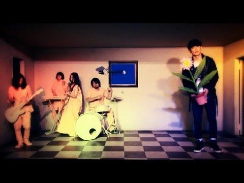 サカナクション - 僕と花(MUSIC VIDEO) -BEST ALBUM「魚図鑑」(3/28release)-