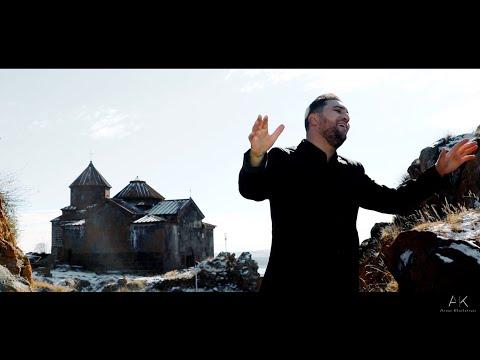 Arman Khachatryan - Msho Dashtov (2020 - 2021)