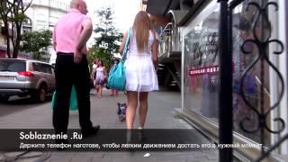 Пикап в Харькове: знакомство с Аленой и Евой(, 2013-07-14T21:05:28.000Z)
