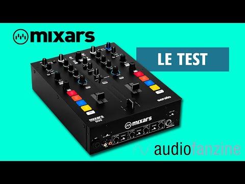 Mixars Duo - TEST