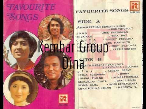 Dina - Kembar Group